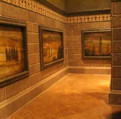 Florentine Panels
